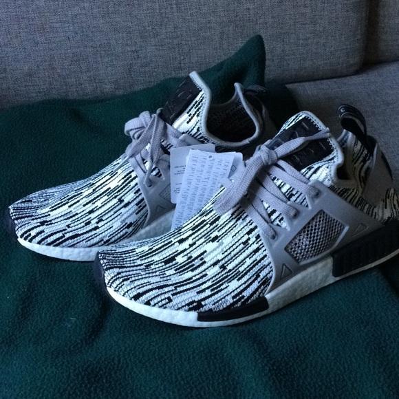 Adidas nmd Xr1 oreo